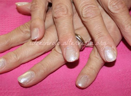 Gel color UV linea Glitter di Enailstore