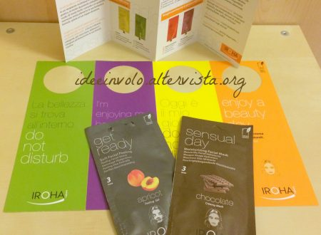 Beauty time con Iroha Nature
