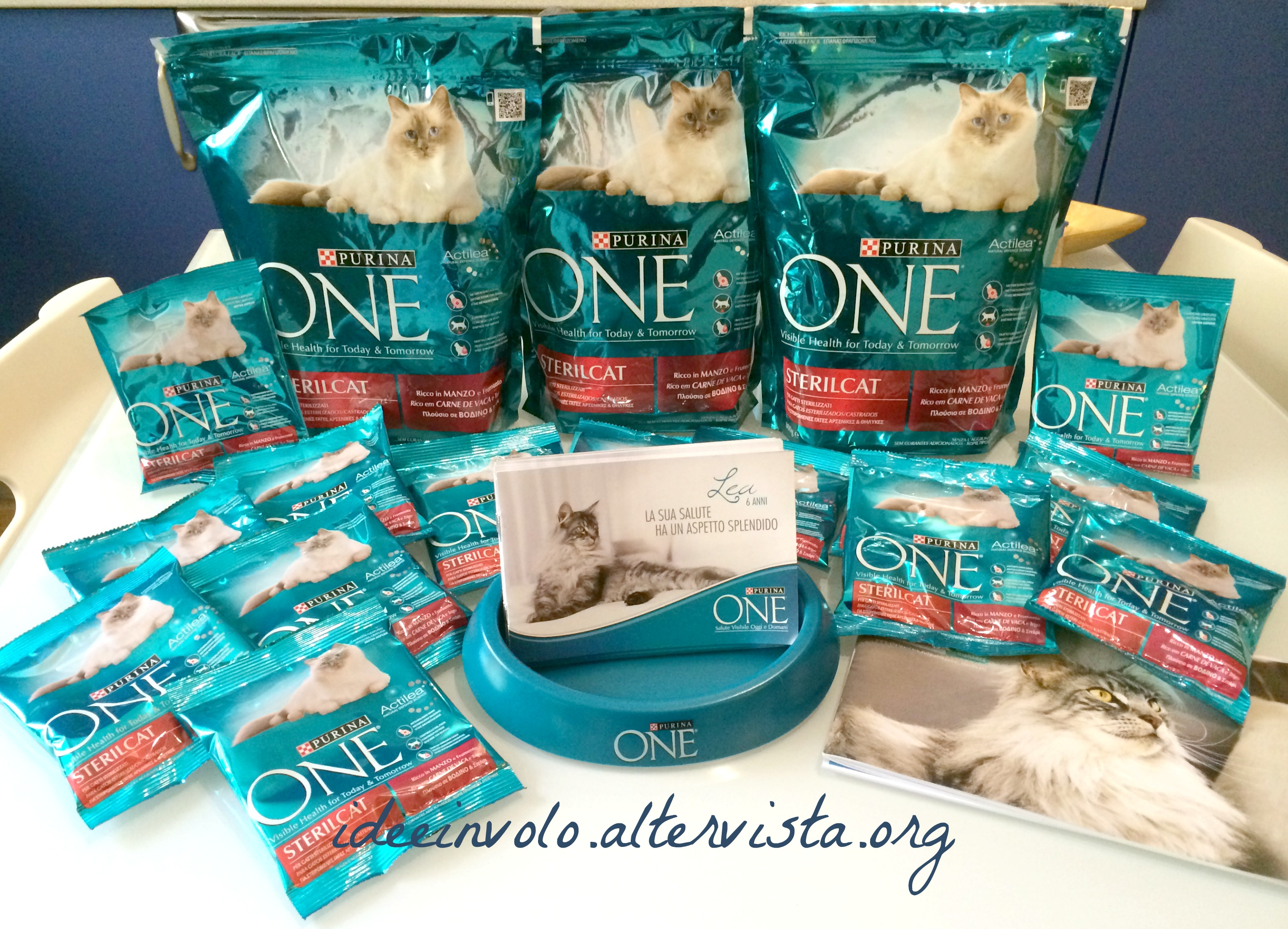 Purina ONE 1